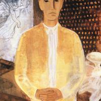 120 éve született Bernáth Aurél festő, grafikus, művészeti író