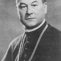 A vértanú püspök