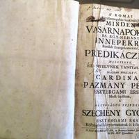 """Két 17. századi példánnyal bővült a """"Régi Magyarországi Nyomtatványok"""" adatbázisa"""