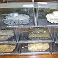 Mi lehet a közös egy Forma 1-es versenyautóban, egy II. világháborús tankban és egy dinoszaurusz csontvázában?