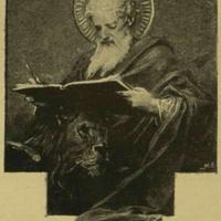 Szent Márk evangélista