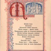 Mai főétel: Kőrösi kolbász káposzta czikával