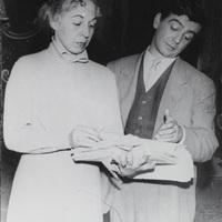 1956 – Színháziak színházakról, forradalomról. 10. rész