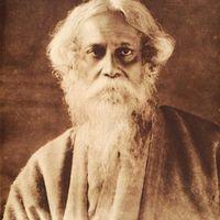 A megindult fa - Rabíndranáth Tagore a magyar kultúrában