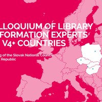 A V4+ országok könyvtárosainak és információs szakembereinek találkozója Pozsonyban