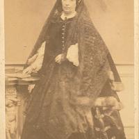 """Az """"áldott grófnő"""" – 200 esztendővel ezelőtt született Batthyány Lajosné Zichy Antónia grófnő"""