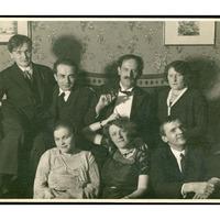 A harmadikutas író – Németh László születésnapja – 1901