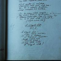 A tölgyek alatt – Arany János 198. születésnapján