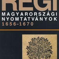 17. századi művek bibliográfiája. Húszéves a Magyar Elektronikus Könyvtár