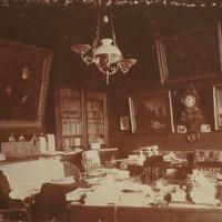 Kossuth könyvtára