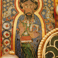 Szent András apostol