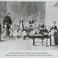 1754. április 29-én született