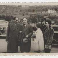 Babits utolsó külföldi útja – a San Remo-díj