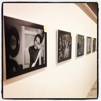 Fábián Évi fotókiállítására készülünk #oszk #library #könyvtár