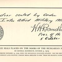 Az erdélyi gyűjtemény megmentője (2.rész)