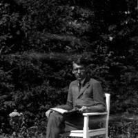 """""""Minden kép és költemény"""" – Szabó Lőrinc (1900–1957) születésnapja"""