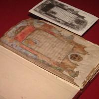 #corvina #manuscript Cod Lat 445