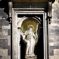 A Vulgata atyja, a fordítók és a könyvtárosok védőszentje