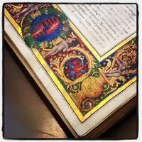 #corvina14 #corvina #oszk #könyvtár #library #nationallibrary #codices #manuscript