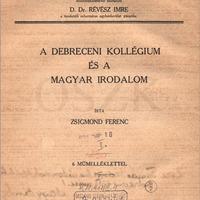 Ignotus, Berde Mária és Balázs Béla műveivel, valamint trianoni témájú könyvekkel bővül a Magyar Elektronikus Könyvtár