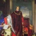 Széchényi Ferenc, nemzeti könyvtárunk megalapítója