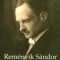125 éve, 1890. augusztus 30-án született Reményik Sándor erdélyi költő