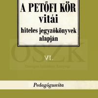 Az első pedagógusvita. Húszéves a Magyar Elektronikus Könyvtár