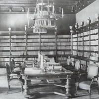 Az Apponyi-könyvtár költözéseinek története