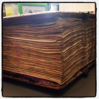 #corvina #corvina14 #codices #manuscript #library #oszk #nationallibrary