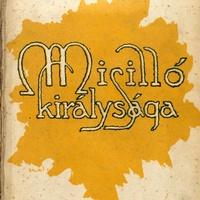 Esemény és poszthumán Kassák Lajos Misilló királysága című művében