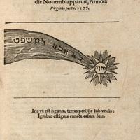 Hamlet, Cassiopeia és a Sidus Iulium II.