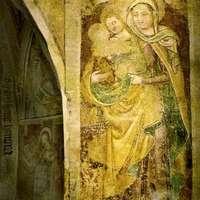 """""""Krisztus öreganyja, / Boldogságos Szűznek anyja / Szent Joachim mátkája"""""""
