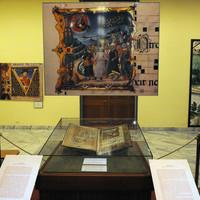 35 corvina titkai – megnyitó/1. – Codex Agropolitanus