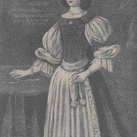 Egy rendkívüli asszony a 17. századból (1. rész)