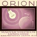 Orion – Magyar márkák. 3. rész