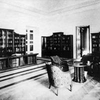 A Todoreszku−Horváth-könyvtár sorsa az OSZK-ban