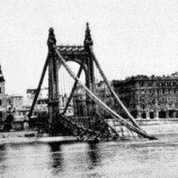 Felszabadult Budapest?
