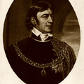 Gróf Széchényi Ferenc (Bécs, 1754 – Bécs, 1820)