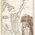 250 évvel ezelőtt született Karacs Ferenc, magyar térképmetsző. Emlékkiállítás-előzetes. 2. rész