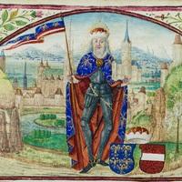 Nyomozás Mátyás király kóruskönyvének eredete után