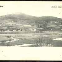 Hét vidéki millenniumi emlékmű – Nyitra
