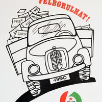 Parlamenti választások 1990: MSZMP