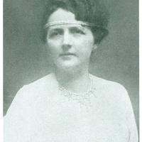 Dr. Todoreszku Gyuláné szül. Horváth Aranka (1885−1938)