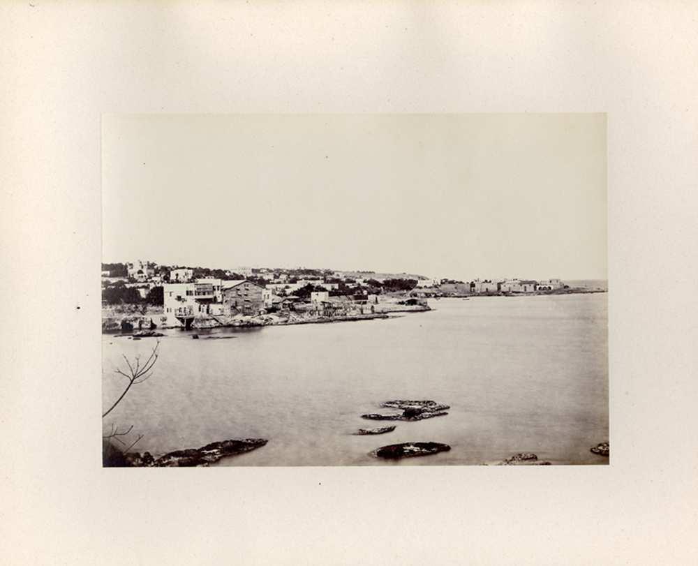 Bejrút tengerpartja