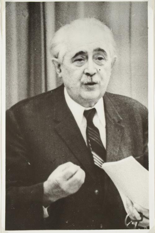 Sallai István