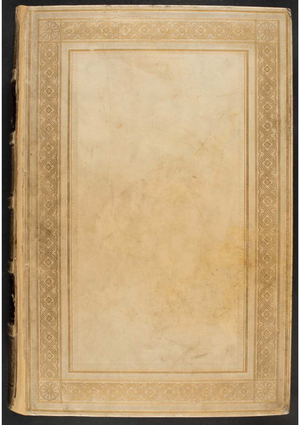 Firenze, Biblioteca Nazionale Centrale: Banco Rari 12. A kép forrása: Internet Archive https://archive.org/details/b.-r.-12_202101/page/n1/mode/1up