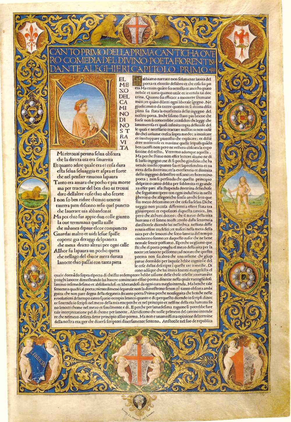 Firenze, Biblioteca Nazionale Centrale: Banco Rari 341. A kép forrása: Internet Archive https://archive.org/details/b.-r.-341-jpeg/page/n31/mode/2up