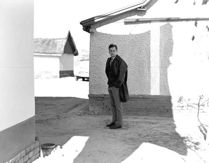 Oldás és kötés. Rendezte: Jancsó Miklós. 1963. Fotó: Rajnógel Imre – Fényképtár