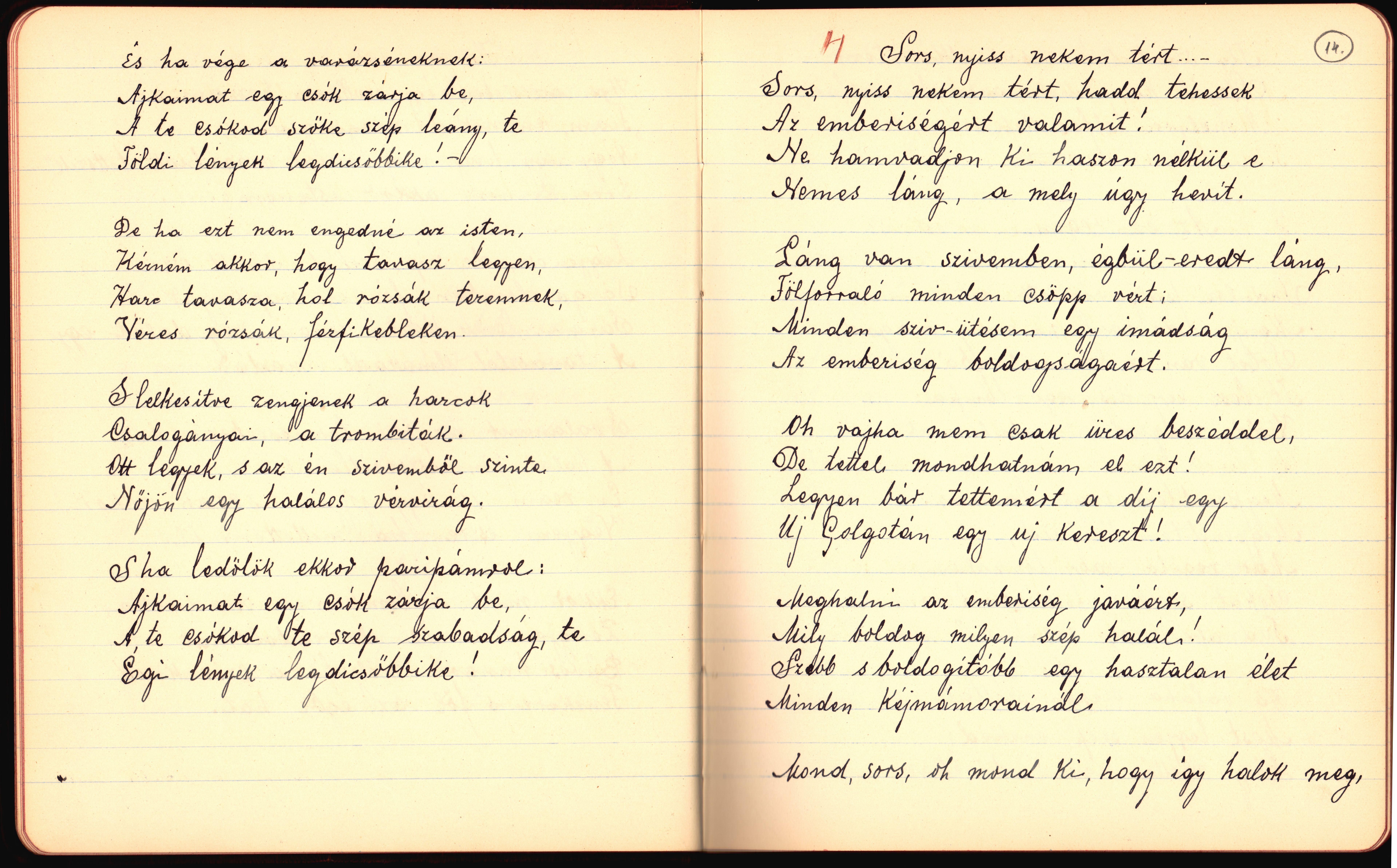 Jászai szavalókönyve