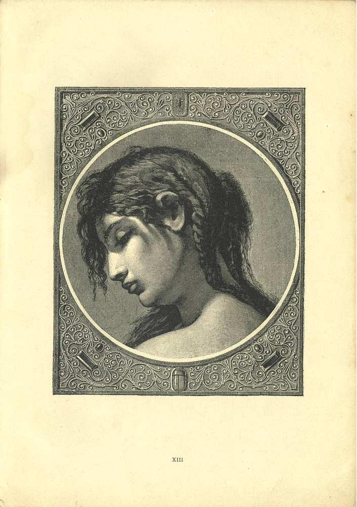 Klösz György: Próba-nyomatok. XIII. tábla. Kny.C 415. – Térkép-, Plakát- és Kisnyomtatványtár